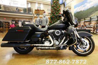2012 Harley-Davidson STREET GLIDE FLHX STREET GLIDE FLHX in Chicago, Illinois 60555