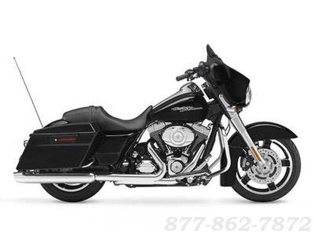 2012 Harley-Davidson STREET GLIDE FLHX STREET GLIDE FLHX