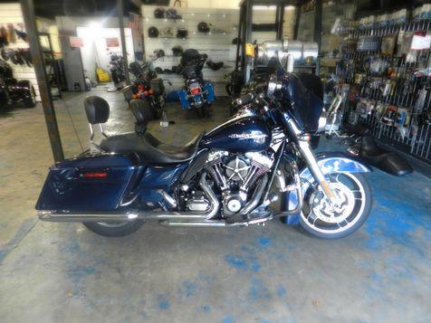 2012 Harley-Davidson Street Glide  in Hollywood, Florida