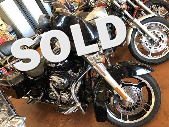 2012 Harley-Davidson Street Glide  - John Gibson Auto Sales Hot Springs in Hot Springs Arkansas