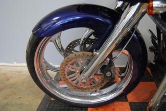 2012 Harley-Davidson Street Glide Roadglide Conversion Jackson, Georgia 19