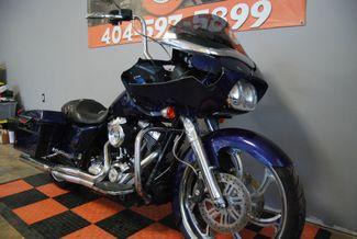 2012 Harley-Davidson Street Glide Roadglide Conversion Jackson, Georgia 2
