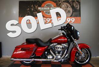 2012 Harley-Davidson Street Glide™ Base Jackson, Georgia