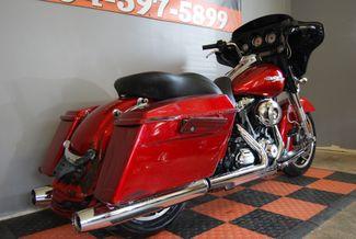 2012 Harley-Davidson Street Glide™ Base Jackson, Georgia 1