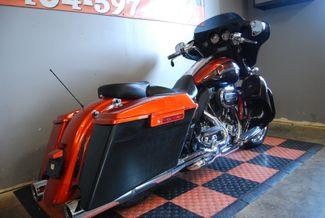 2012 Harley-Davidson Street Glide CVO Base Jackson, Georgia 1