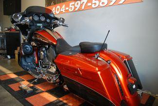 2012 Harley-Davidson Street Glide CVO Base Jackson, Georgia 14