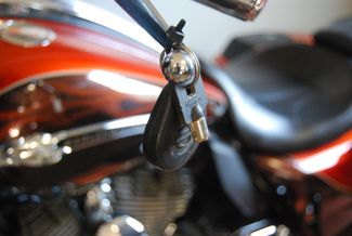 2012 Harley-Davidson Street Glide CVO Base Jackson, Georgia 17