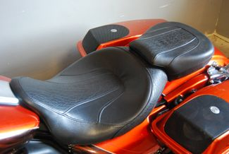 2012 Harley-Davidson Street Glide CVO Base Jackson, Georgia 19