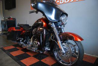 2012 Harley-Davidson Street Glide CVO Base Jackson, Georgia 2