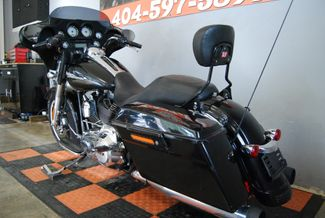 2012 Harley-Davidson Street Glide™ Base Jackson, Georgia 16