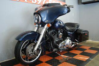 2012 Harley-Davidson Street Glide FLHX103 Jackson, Georgia 10