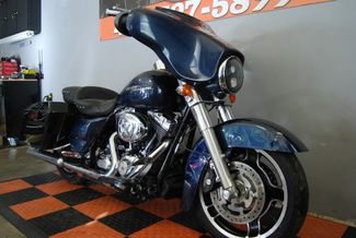 2012 Harley-Davidson Street Glide FLHX103 Jackson, Georgia 2