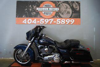 2012 Harley-Davidson Street Glide FLHX103 Jackson, Georgia 9