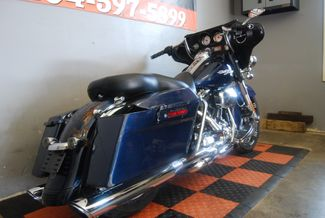 2012 Harley-Davidson Street Glide FLHX103 Jackson, Georgia 1