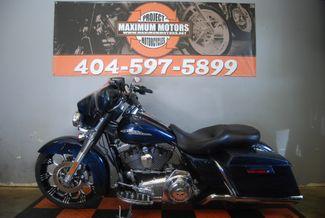 2012 Harley-Davidson Street Glide FLHX103 Jackson, Georgia 11