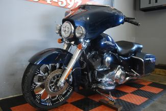 2012 Harley-Davidson Street Glide FLHX103 Jackson, Georgia 12