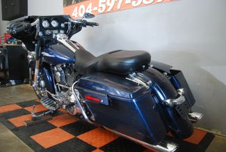 2012 Harley-Davidson Street Glide FLHX103 Jackson, Georgia 13