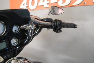 2012 Harley-Davidson Street Glide FLHX103 Jackson, Georgia 19