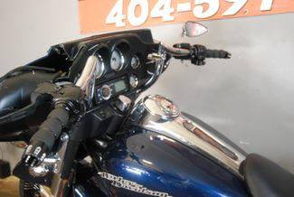 2012 Harley-Davidson Street Glide FLHX103 Jackson, Georgia 20