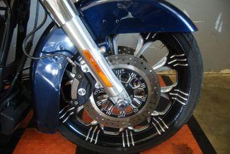 2012 Harley-Davidson Street Glide FLHX103 Jackson, Georgia 3