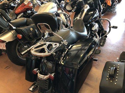 2012 Harley-Davidson Street Glide    Little Rock, AR   Great American Auto, LLC in Little Rock, AR