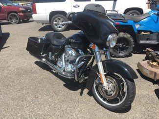 2012 Harley-Davidson Street Glide    Little Rock, AR   Great American Auto, LLC in Little Rock AR AR