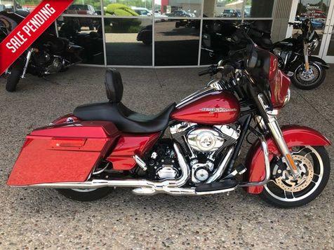 2012 Harley-Davidson Street Glide  in , TX
