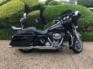 2012 Harley-Davidson Street Glide™ Base in McKinney, TX 75070