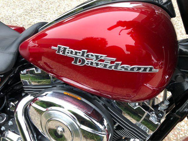 2012 Harley-Davidson Street Glide in McKinney, TX 75070