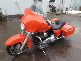 2012 Harley-Davidson Street Glide™ Base Ravenna, MI 1