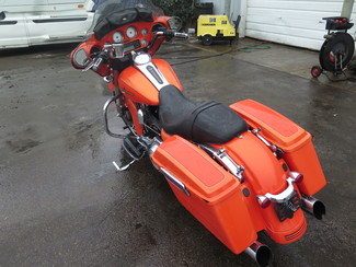 2012 Harley-Davidson Street Glide™ Base Ravenna, MI 2