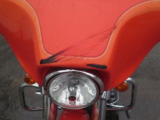 2012 Harley-Davidson Street Glide™ Base Ravenna, MI 6