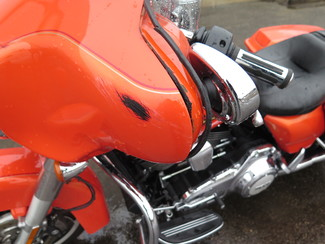 2012 Harley-Davidson Street Glide™ Base Ravenna, MI 8
