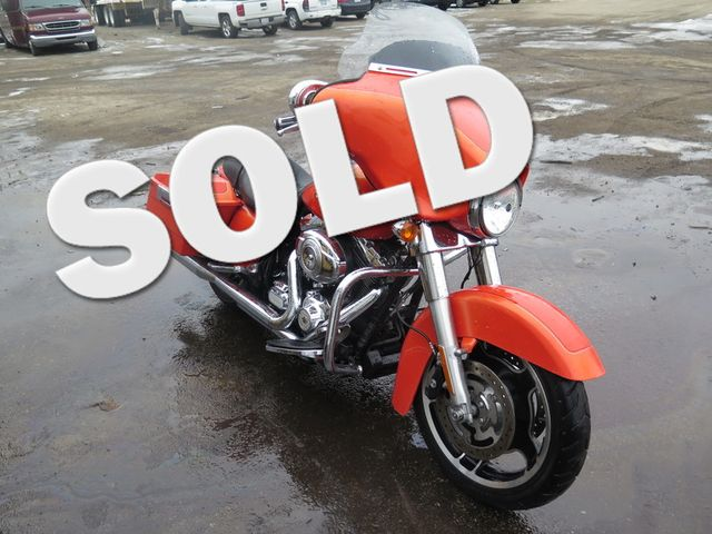 2012 Harley-Davidson Street Glide™ Base Ravenna, MI