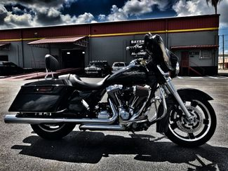 2012 Harley-Davidson Street Glide LOADED   Florida  Bayshore Automotive   in , Florida