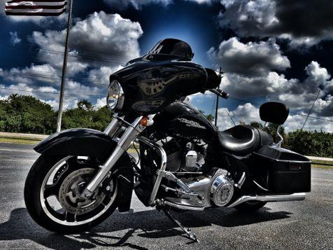 2012 Harley-Davidson Street Glide™ LOADED in , Florida