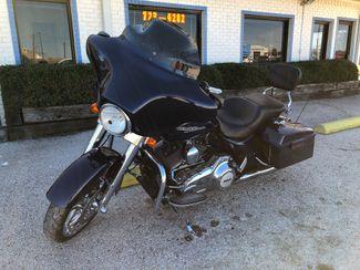 2012 Harley-Davidson Street Glide™ Base in Wichita Falls, TX 76302