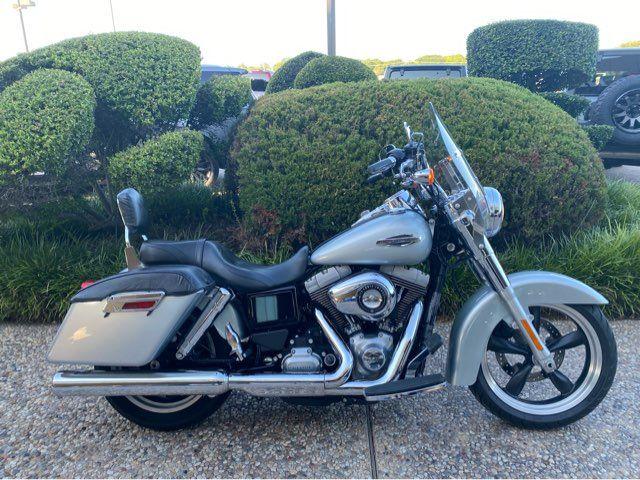2012 Harley-Davidson Switchback FLD in McKinney, TX 75070