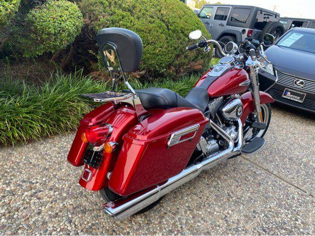 2012 Harley-Davidson Switchback in McKinney, TX 75070