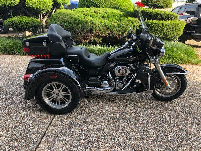 2012 Harley-Davidson Tri Glide in McKinney, TX 75070