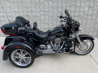 2012 Harley-Davidson Tri Glide Ultra Classic FLHTCUTG in McKinney, TX 75070