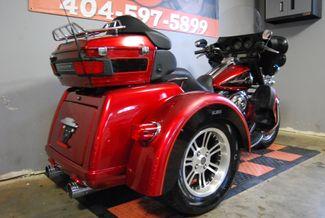 2012 Harley-Davidson Trike Tri Glide™ Ultra Classic® Jackson, Georgia 1
