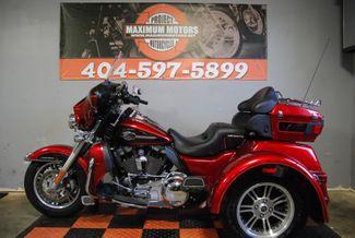 2012 Harley-Davidson Trike Tri Glide™ Ultra Classic® Jackson, Georgia 8