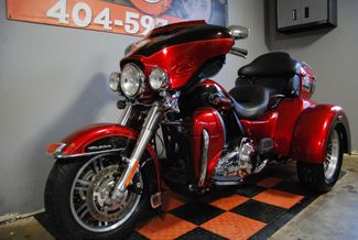 2012 Harley-Davidson Trike Tri Glide™ Ultra Classic® Jackson, Georgia 9