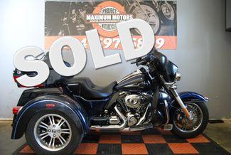 2012 Harley-Davidson Trike Tri Glide™ Ultra Classic® Jackson, Georgia