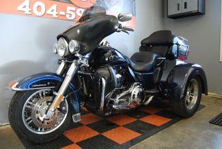 2012 Harley-Davidson Trike Tri Glide™ Ultra Classic® Jackson, Georgia 10