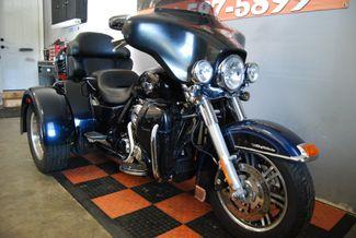 2012 Harley-Davidson Trike Tri Glide™ Ultra Classic® Jackson, Georgia 2