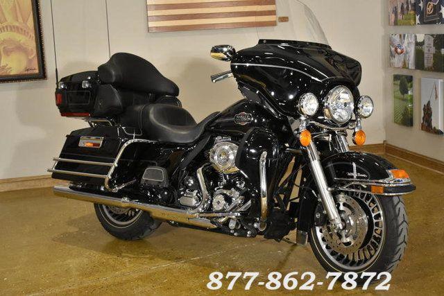 2012 Harley-Davidson ULTRA CLASSIC ELECTRA GLIDE FLHTCU ULTRA CLASSIC