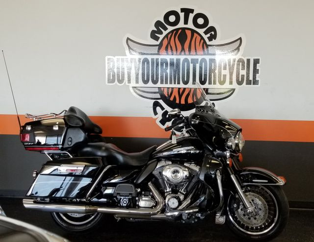 2012 Harley Davidson ULTRA CLASSIC ELECTRA GLIDE LIMITED FLHTK in Arlington, Texas 76010