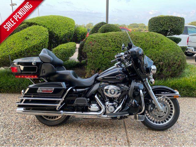 2012 Harley-Davidson Ultra Classic Electra Glide FLHTCU in McKinney, TX 75070